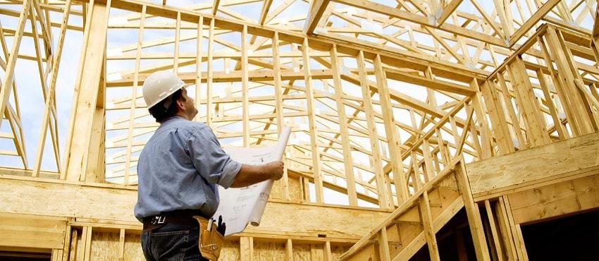 Каркасный дом - с чего начать строительство?