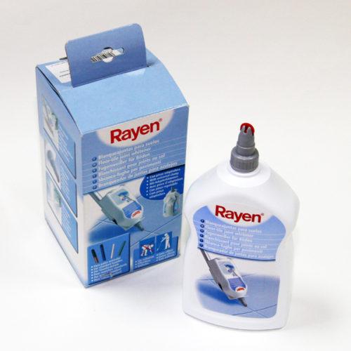 Средство для очистки межплиточных швов Rayen