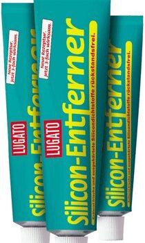 Lugato - средство для удаление силикона