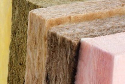 Минеральная вата – теплоизоляционный материал