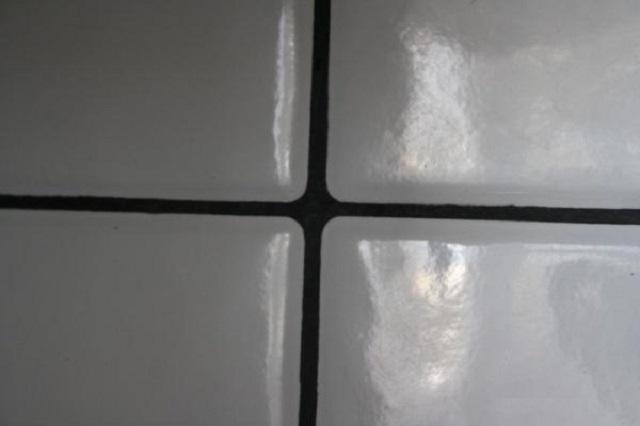Фурановая затирка для швов плитки