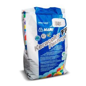 Затирка для швов плитки Mapei - сухая смесь в мешке