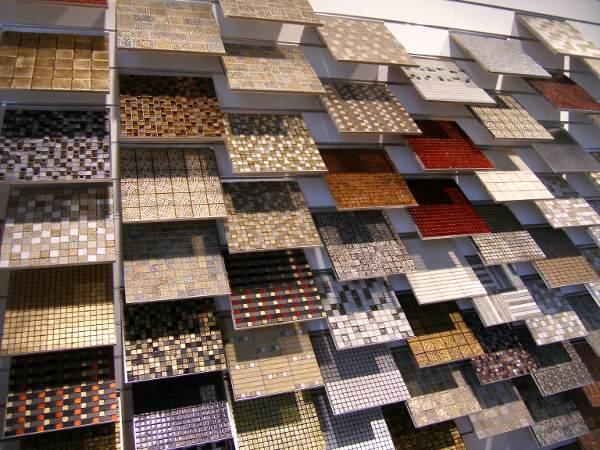 Плитка Терралья - фото