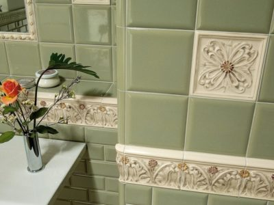 Красивый дизайн - кафельная плитка
