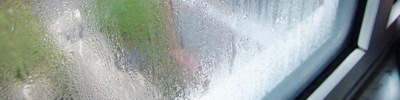 Почему мокнут пластиковые окна