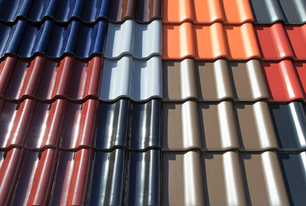 разнообразие металлочерепицы для кровли крыши