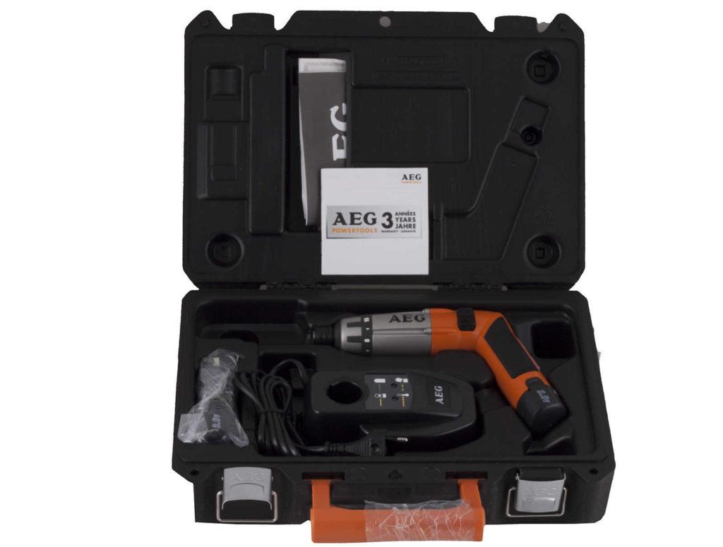 Комплектация модели SE 3.6 Li 413165
