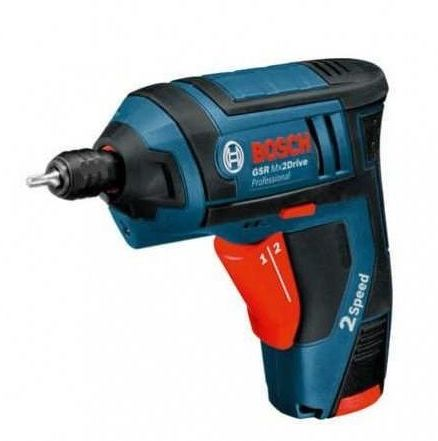 Отвертка BoschМодель GSRMX2DRIVE0.601.9A2.101
