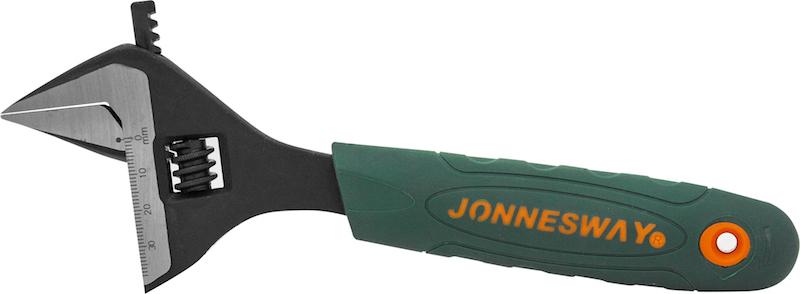 Разводной ключ Jonnesway, W27AE8
