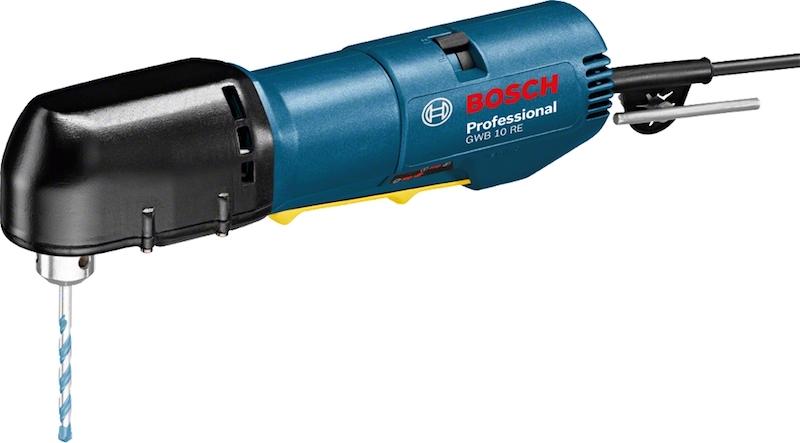 Угловая дрель фирмы Bosch