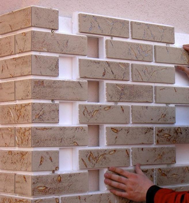 Как крепить панели на стены