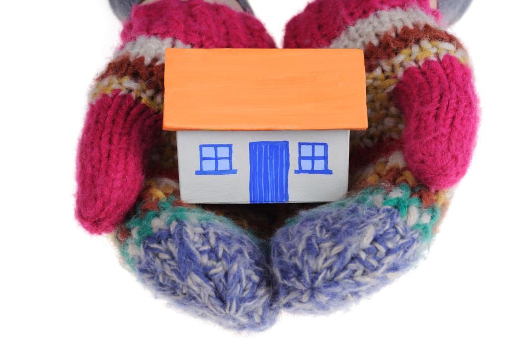 Утепление жилья