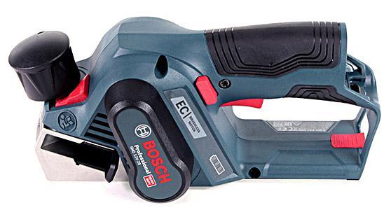 Аккумуляторный рубанок Bosch (GHO 12V-20 Solo)