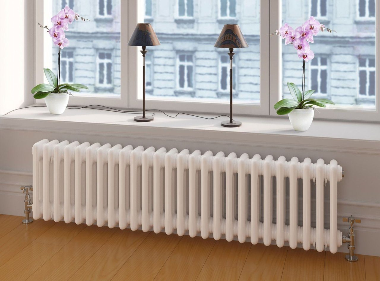Что такое радиатор отопления