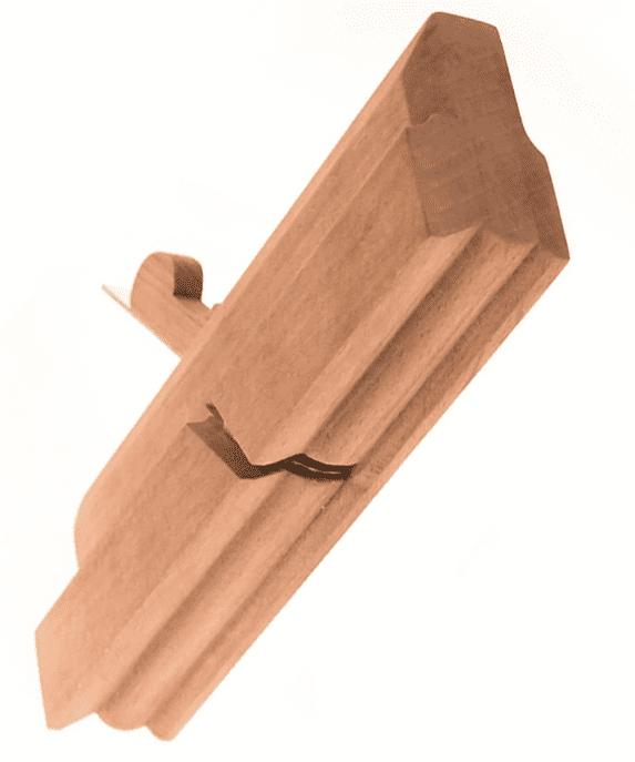 Рубанок-калевка