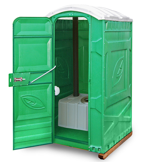 Туалетные кабины для дачи