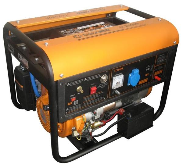 Что такое электрогенератор?