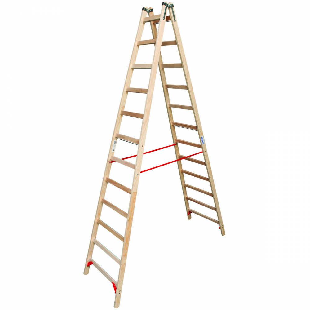 Двухсторонняя лестница