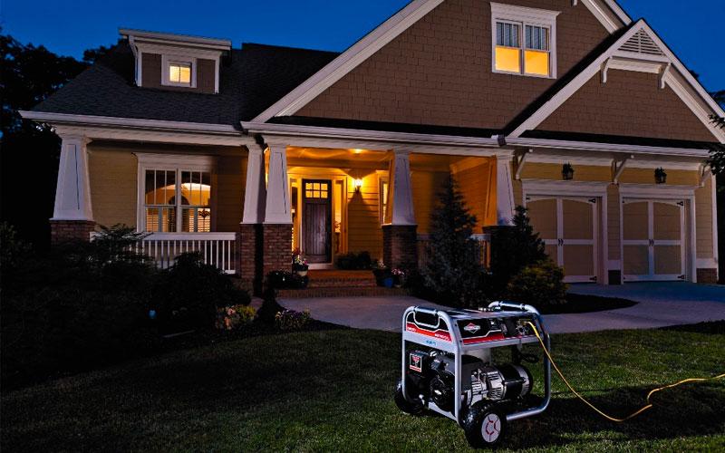 Какой генератор лучше для дома?