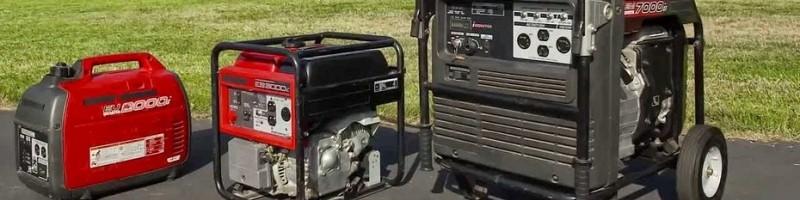Какой генератор выбрать, ТОП генераторов