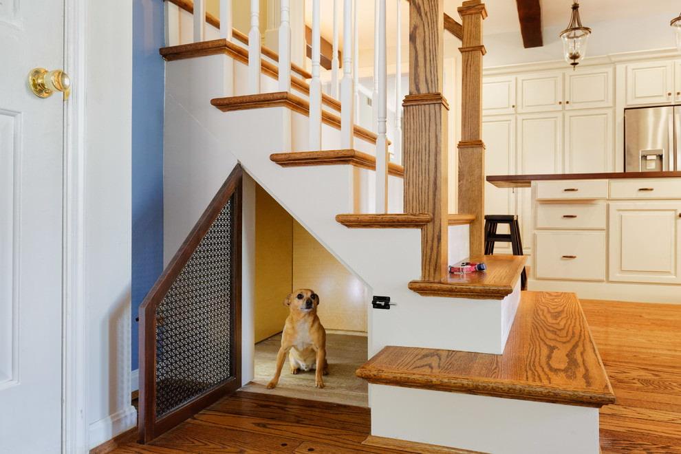 «Комната» для собаки