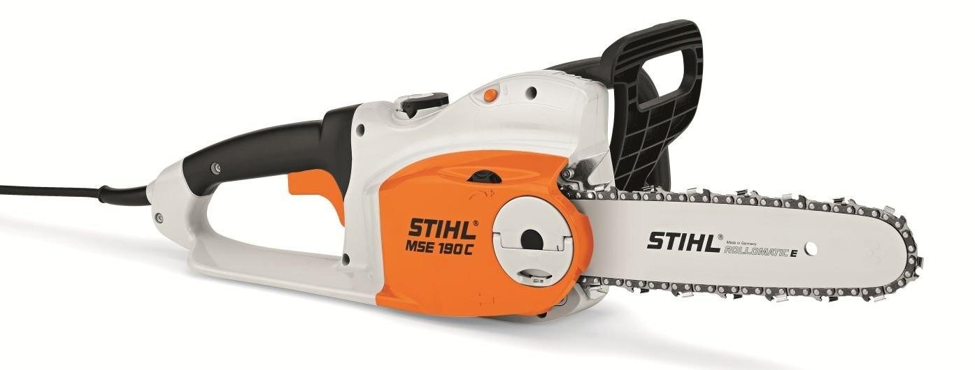 Stihl (MSE190 C-BQ)