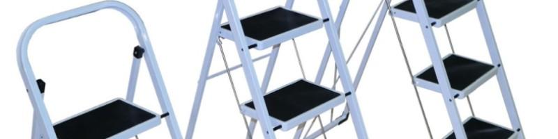 Лестница строительная, виды лестниц