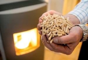 Что такое топливные пеллеты?