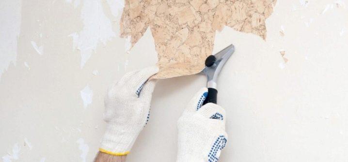Необходимо очистить поверхность от старого покрытия