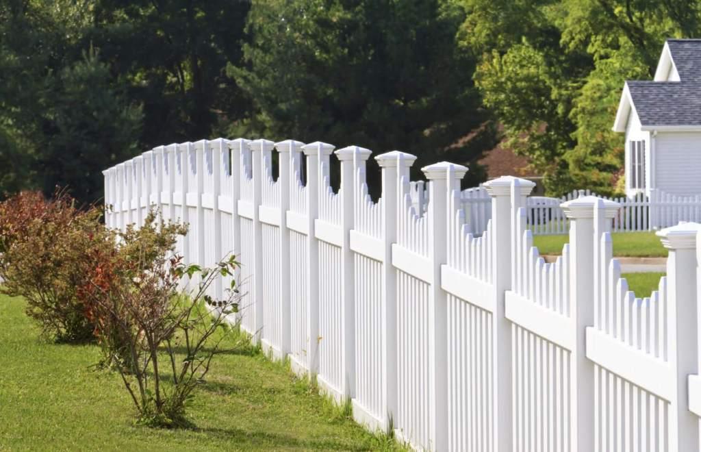 Зачем нужен забор?