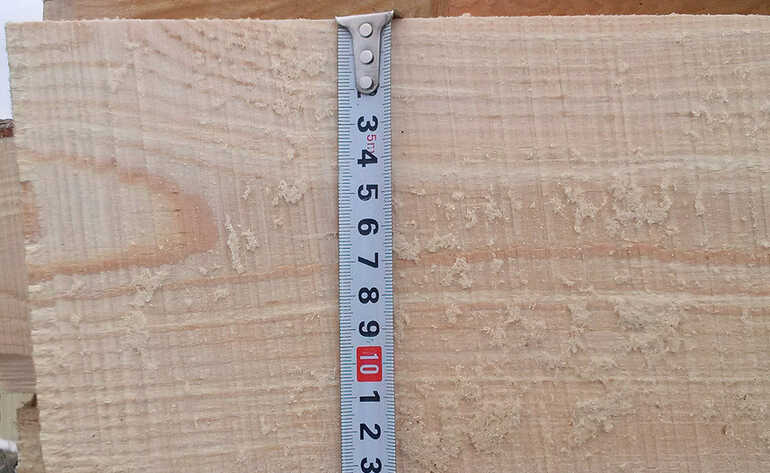 Измерение стороны