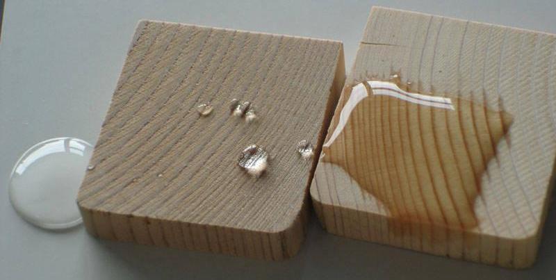 Зачем нужно обрабатывать древесину?