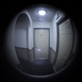 Глазки для входных дверей